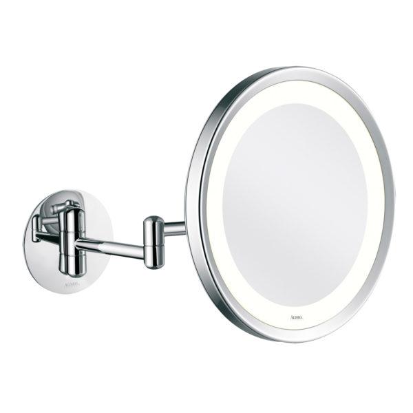 aliseo specchi illuminati 020601 led lunatec arpa italia forniture alberghiere
