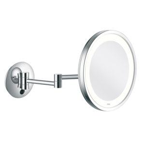 aliseo specchi illuminati 020657 led city light arpa italia forniture alberghiere
