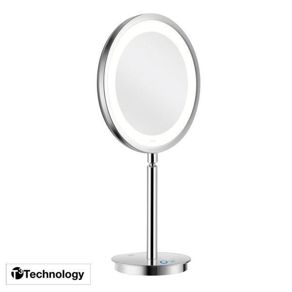 aliseo specchi illuminati 020704 led saturn t3 arpa italia forniture alberghiere 2