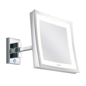 aliseo specchi illuminati 020745 led cubik t3 arpa italia forniture alberghiere