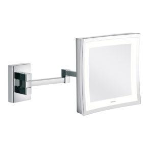 aliseo specchi illuminati 020746 led cubik t3 arpa italia forniture alberghiere