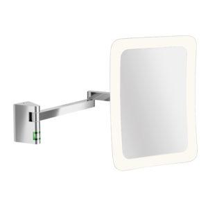aliseo specchi illuminati 020767 led vision arpa italia forniture alberghiere