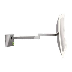 aliseo specchi illuminati 020767 led vision arpa italia forniture alberghiere 4