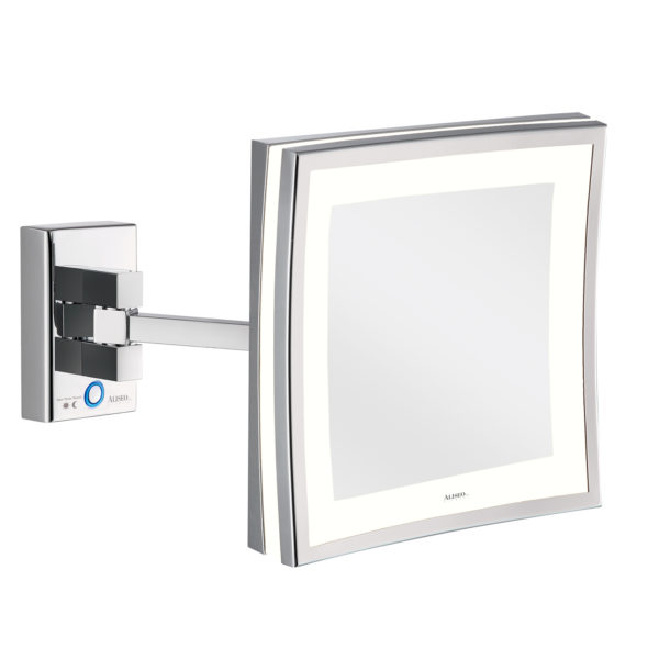 aliseo specchi illuminati 020822 led cubik limited t3 arpa italia forniture alberghiere