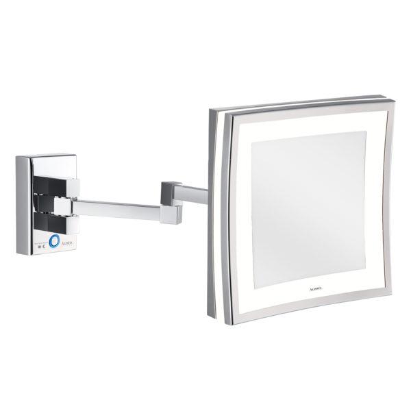 aliseo specchi illuminati 020823 led cubik limited t3 arpa italia forniture alberghiere
