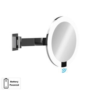 aliseo specchi illuminati 020832 led interface arpa italia forniture alberghiere 3