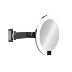 aliseo specchi illuminati 020832 led interface arpa italia forniture alberghiere