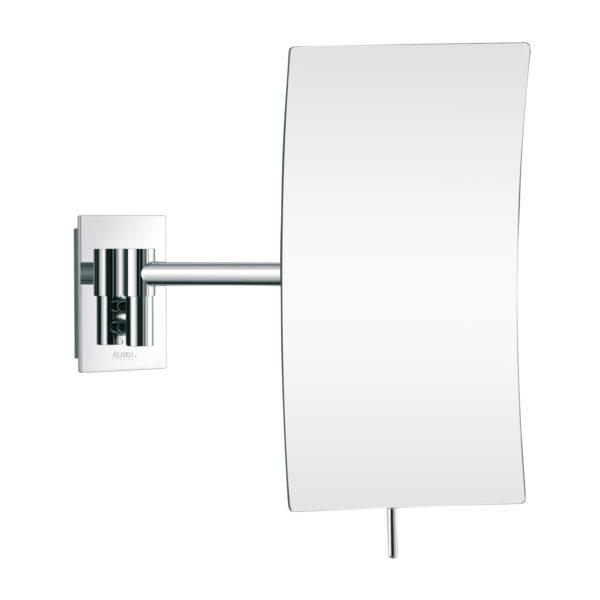 aliseo specchi non illuminati 020563 cosmo minimalist arpa italia forniture alberghiere