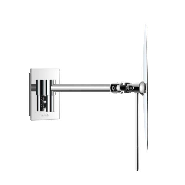 aliseo specchi non illuminati 020607 cosmo minimalist arpa italia forniture alberghiere side