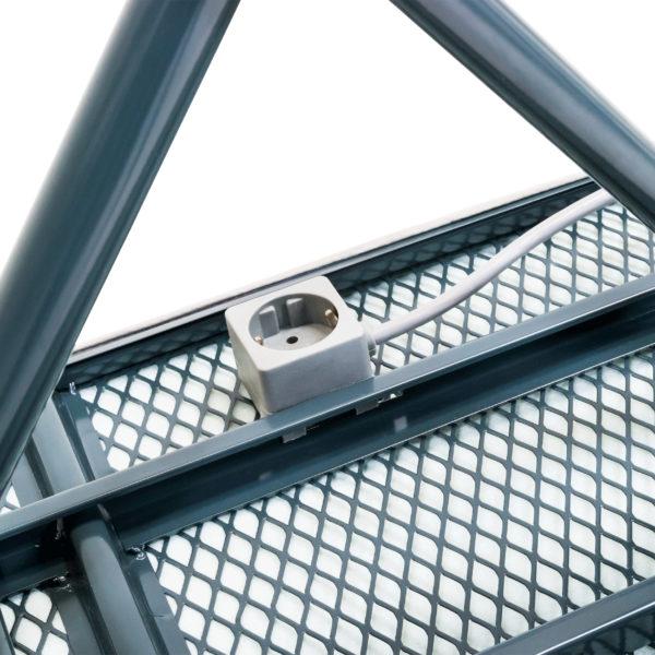 aliseo tavole da stiro 160222 mini max steamworks arpa italia forniture alberghiere plug