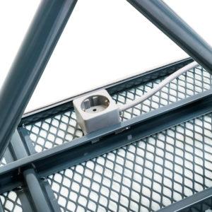 aliseo tavole da stiro 160225 mini max arpa italia forniture alberghiere plug