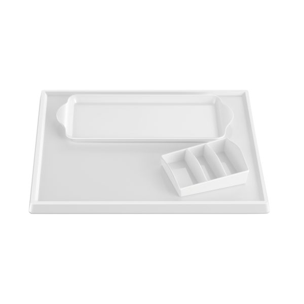 aliseo vassoi 170237 set welcome tray solution arpa italia forniture alberghiere