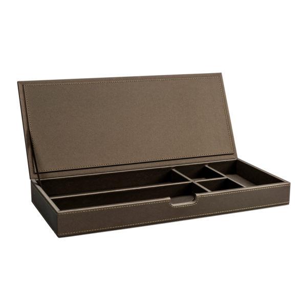 aliseo accessori cuoio 190062 the londoner arpa italia forniture alberghiere