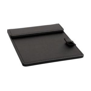 aliseo accessori cuoio 190074 the londoner noir arpa italia forniture alberghiere 2