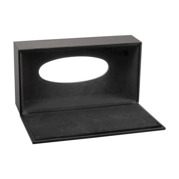 aliseo accessori cuoio 190078 the londoner noir arpa italia forniture alberghiere 2