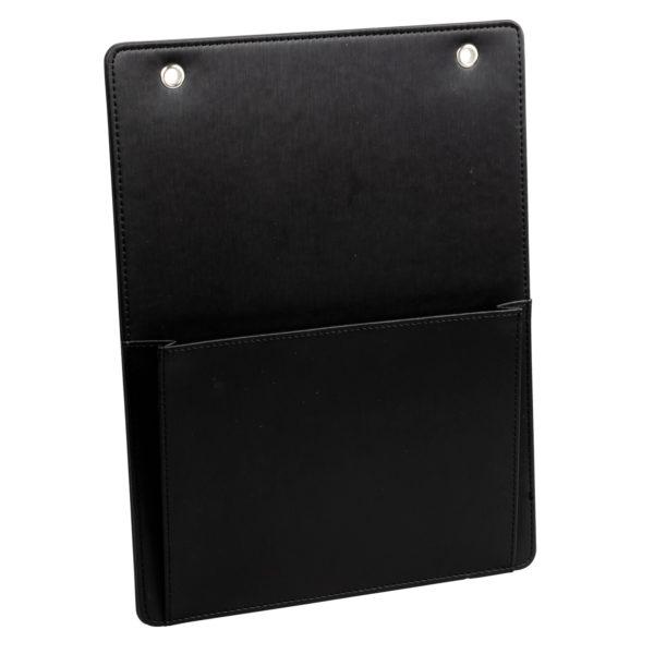aliseo accessori cuoio 190079 the londoner noir arpa italia forniture alberghiere 2