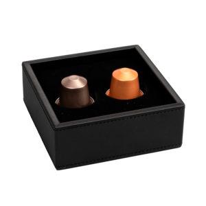 aliseo accessori cuoio 190091 the londoner noir arpa italia forniture alberghiere 2